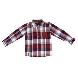 Camisa M/Larga Niño
