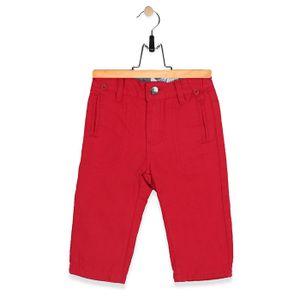 Pantalon C/ Suspensores Bebe N