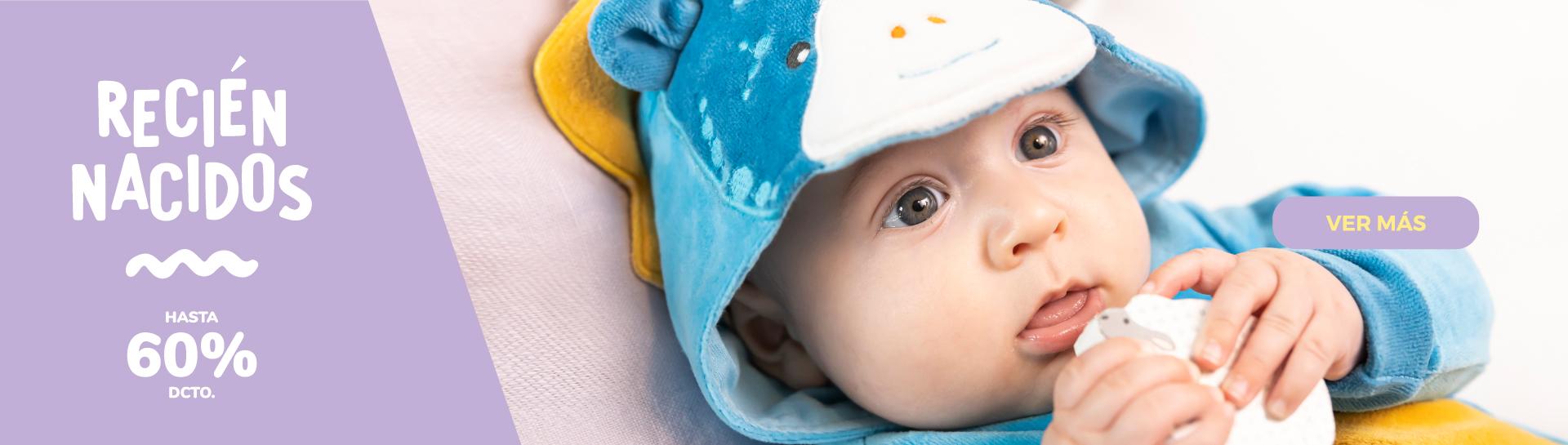 Sale Recién Nacidos y Bebé